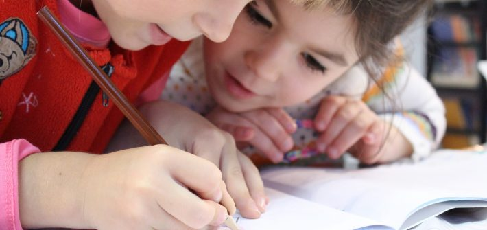 How to Help your Child Focus