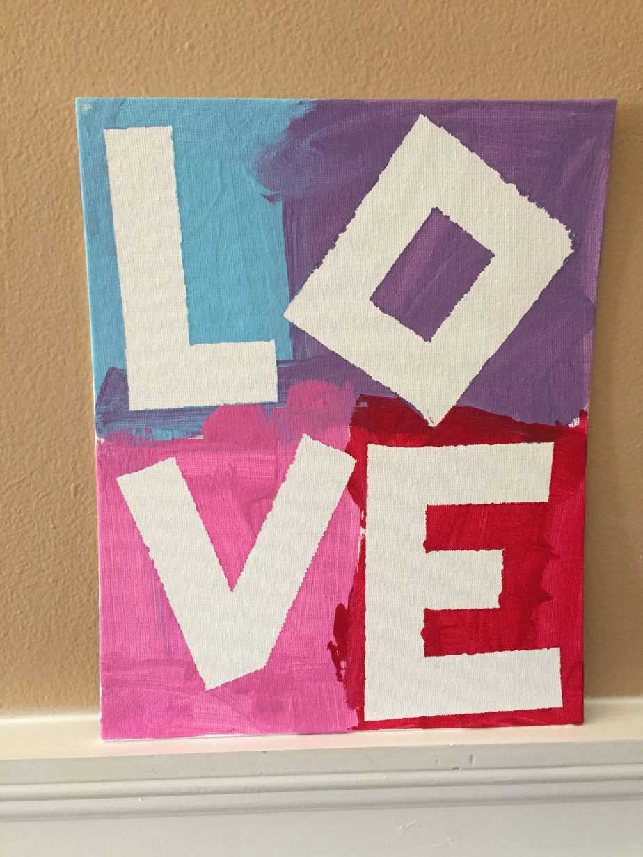 Easy Mother's Day crafts that kids can make