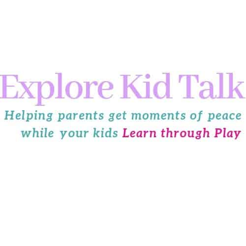 Explore Kid Talk