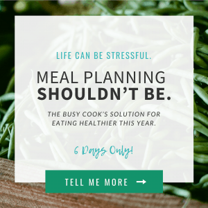 Get your kids in the kitchen and want to cook. with this meal planning bundle