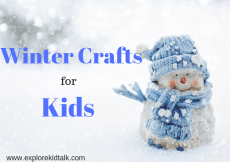 Indoor snow day activities that the whole family can enjoy. When stuck inside look no further for great activities to keep the whole family busy and happy.