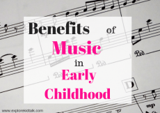 Effects of music on child development. Music has many positive benefits for child development. Learn Music and Movement activities.