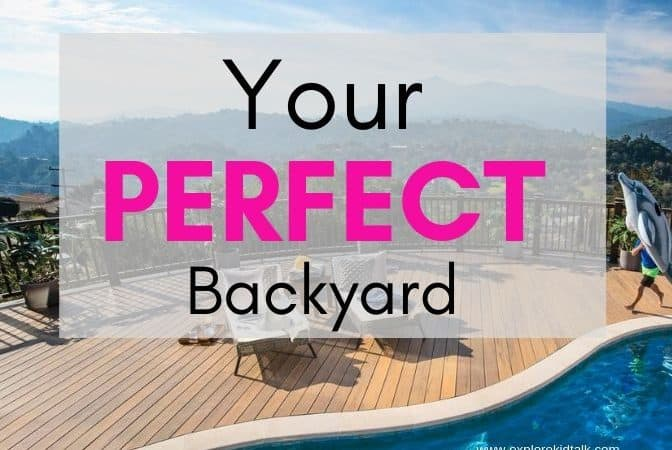 Perfect decking